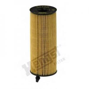 HENGST E122H D187 Фильтр масляный