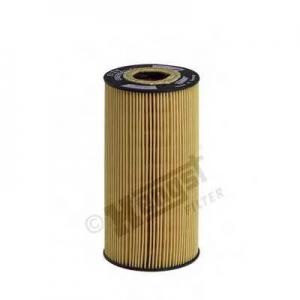 HENGST E12H D53 Фильтр масляный