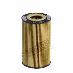 HENGST E14H D77 Фильтр масляный