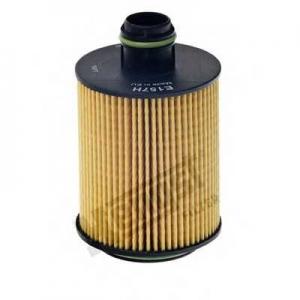HENGST E157H D227 Фильтр масляный