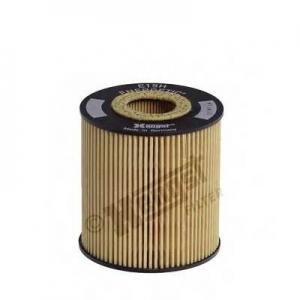 HENGST E15H D58 Фильтр масляный