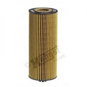 HENGST E161H D28 Фильтр масляный