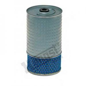 HENGST FILTER E170HND16 Фильтр масляный (смен.элем.) MB 124, 202 (пр-во Hengst)