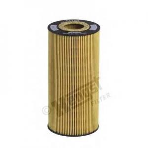 HENGST FILTER E172HD35 Фильтр масляный (смен.элем.) MB SPRINTER, VITO (пр-во Hengst)