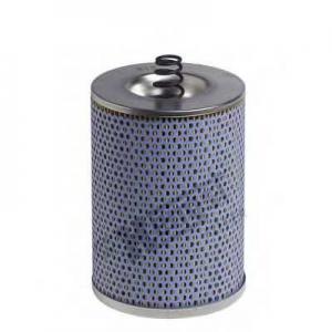 HENGST FILTER E174HD11 Фильтр масляный (смен.элем.) MAN (TRUCK) (пр-во Hengst)