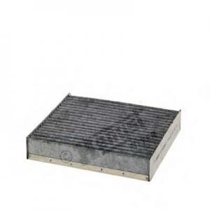 HENGST E1928LC Фильтр салона угольный