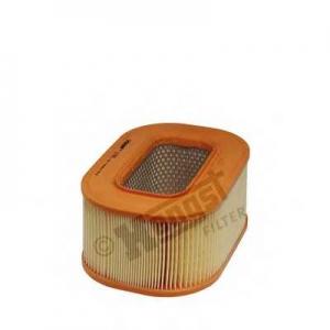 HENGST FILTER E197L Воздушный фильтр