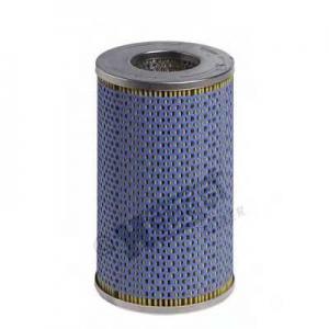 HENGST E198HD09 Oil filter cartridge