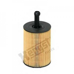 HENGST E19H D83 Фильтр масляный