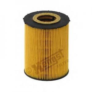 HENGST E203H04 D67 Фильтр масляный