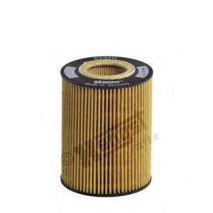 HENGST E203H D67 Фильтр масляный