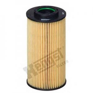 HENGST E208H D224 Фильтр масляный