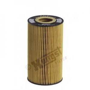 HENGST E24H D80 Фильтр масляный