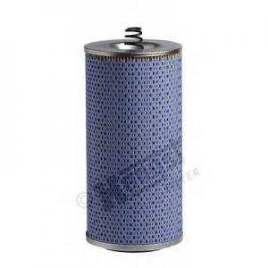 HENGST FILTER E251HD11 Фильтр масляный (смен.элем.) MB (TRUCK) (пр-во Hengst)