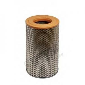 HENGST FILTER E251L Воздушный фильтр
