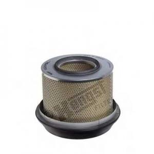HENGST E275L Фильтр воздушный