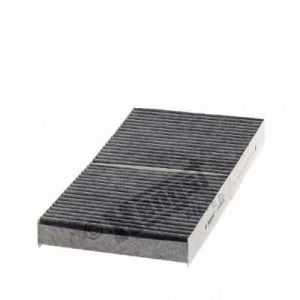 HENGST E2904LC Фильтр салона угольный