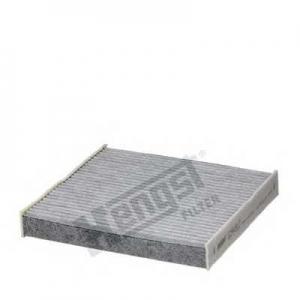 HENGST E2945LC Фильтр салона угольный