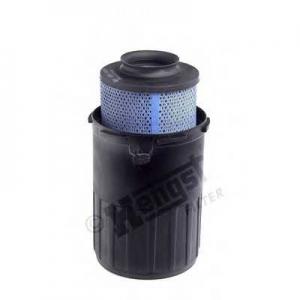 HENGST FILTER E295L Воздушный фильтр