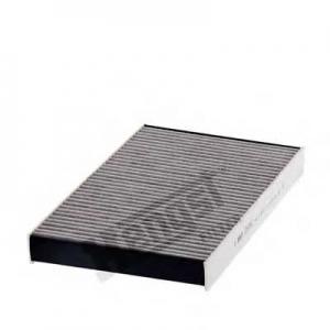 HENGST E2979LC Фильтр салона угольный