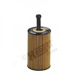 HENGST E35H D102 Фильтр масляный