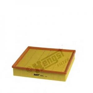 HENGST E381L Фильтр воздушный