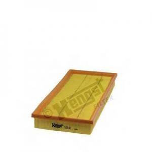 HENGST FILTER E384L Воздушный фильтр