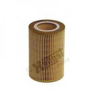 HENGST FILTER E386L01 Воздушный фильтр