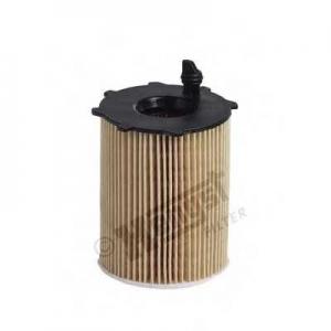HENGST FILTER E40HD105 Фильтр масляный (пр-во Hengst)