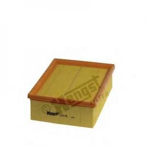 HENGST E410L Фильтр воздушный