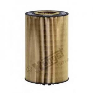 HENGST FILTER E422HD86 Фильтр масляный (смен.элем.) MAN (TRUCK) (2-й сорт)(пр-во Hengst)
