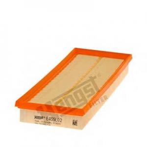 HENGST E455L02 Фильтр воздушный