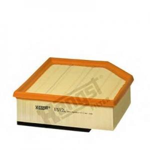 HENGST FILTER E512L Воздушный фильтр