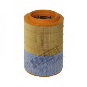 HENGST E541L Фильтр воздушный