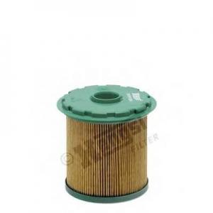 HENGST FILTER E61KPD90 Фильтр топливный RENAULT LAGUNA I, MEGANE I 1.9 DTI 98-03 (пр-во Hengst)