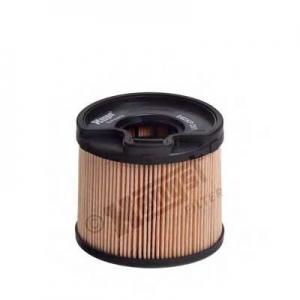 HENGST E62KP D91 Фильтр топливный