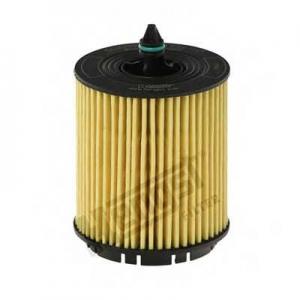 HENGST E630H02 D103 Фильтр масляный