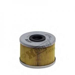 HENGST E64KP D78 Фильтр топливный