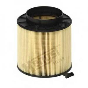 HENGST E675L D157 Фильтр воздушный