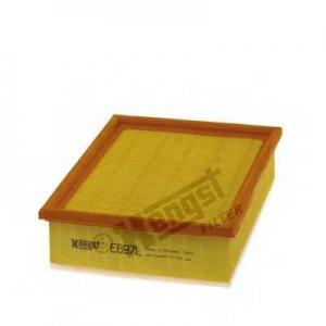 HENGST E697L Фильтр воздушный