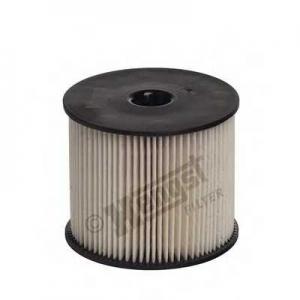 HENGST E69KP D100 Фильтр топливный