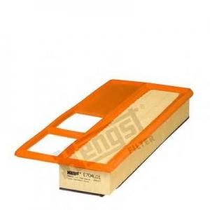 HENGST E704L01 Фильтр воздушный
