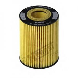 HENGST FILTER E71HD141 Фильтр масляный (пр-во Hengst)
