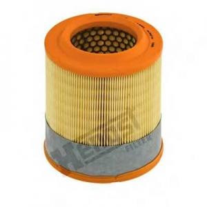HENGST FILTER E725L Воздушный фильтр