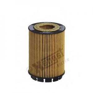 HENGST E800H Фильтр масляный