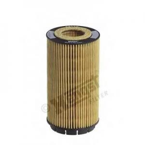 HENGST E811H D62 Фильтр масляный