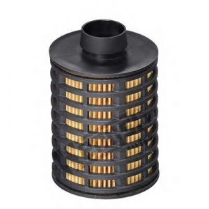 HENGST FILTER E83KP02D140 Фильтр топл. OPEL (пр-во Hengst)