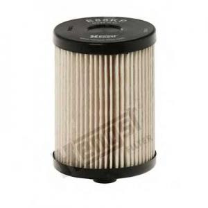 HENGST E88KP D158 Фильтр топливный
