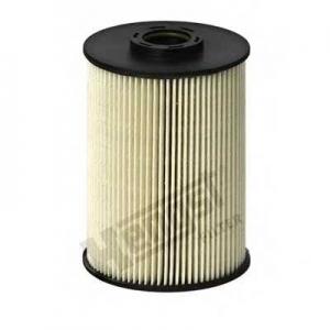 HENGST E89KP D163 Фильтр топливный
