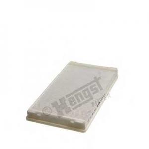 HENGST E951LI Фильтр воздушный (салон)